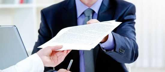799f48686cc Délégation du pouvoir de licencier dans une association